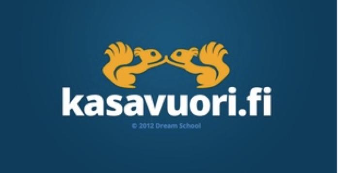 Kasavuori logo